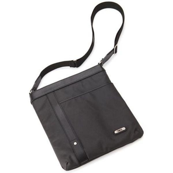 투엘 F12003 블랙 크로스백, 서류가방, 숄더백 서류가방 정장핏 새학기 스쿨룩 새내기 백팩 가방 숄더백 TWOL 크로스백