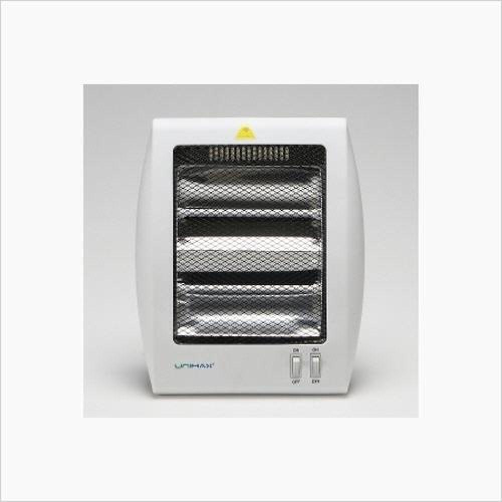 유니맥스 미니 2단 전기히터 전기스토브 히터 열풍기 전기스토브 열풍기 방한용품 전기히터 온풍기 전기난로