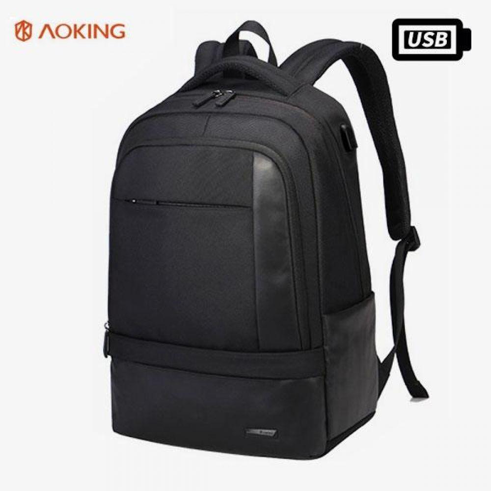 KJ_FKK022 business 트래블 USB백팩 데일리가방 캐주얼백팩 디자인백팩 예쁜가방 심플한가방