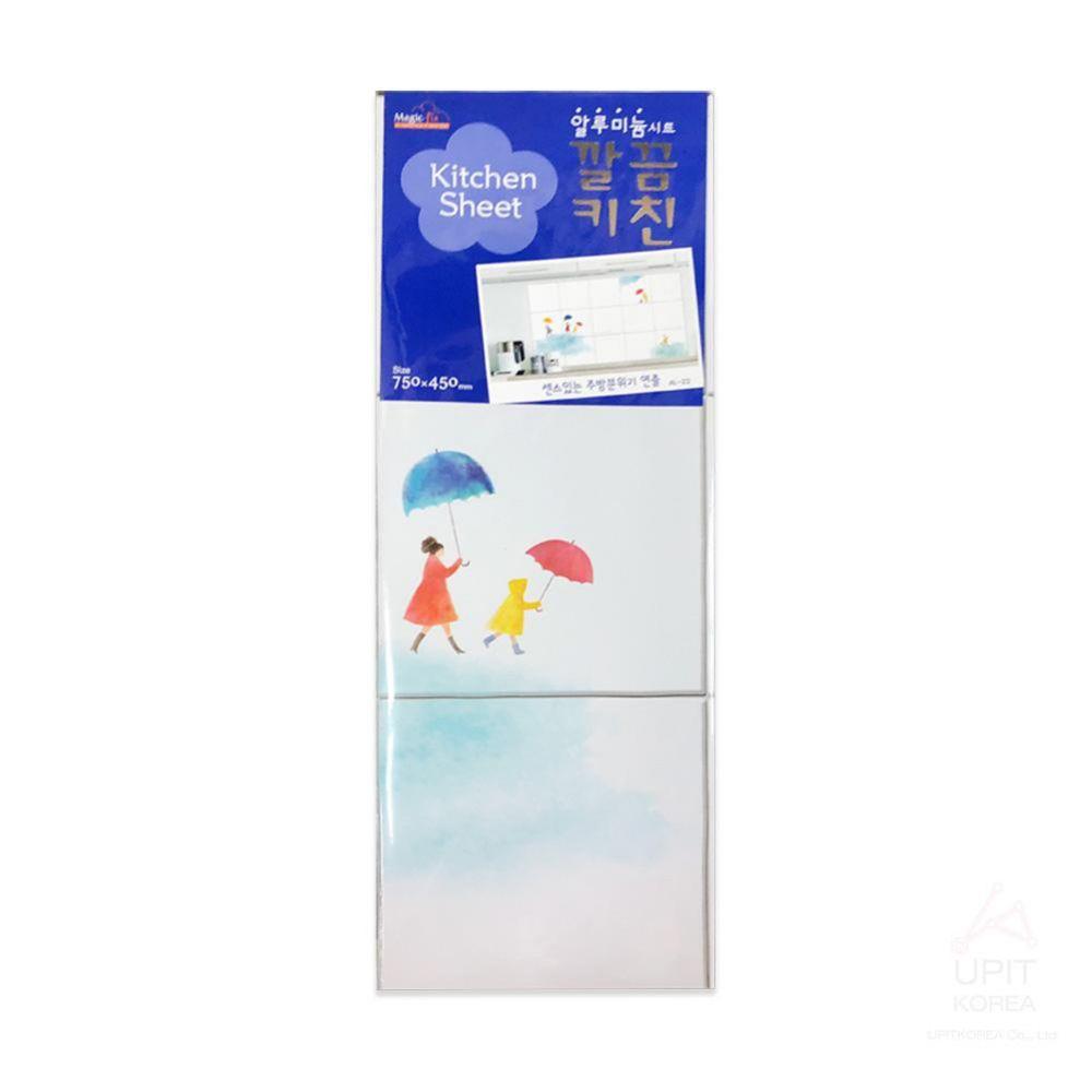 키친시트 AL-22 750x450_1009 생활용품 가정잡화 집안용품 생활잡화 잡화