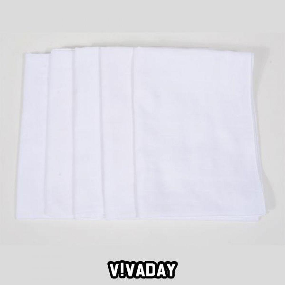 VIVADAY-SC81 롱가제무지수건 1매 스카프 여성스카프 쁘띠스카프 마스크 쿨토시 토시 패션잡화 롱스카프