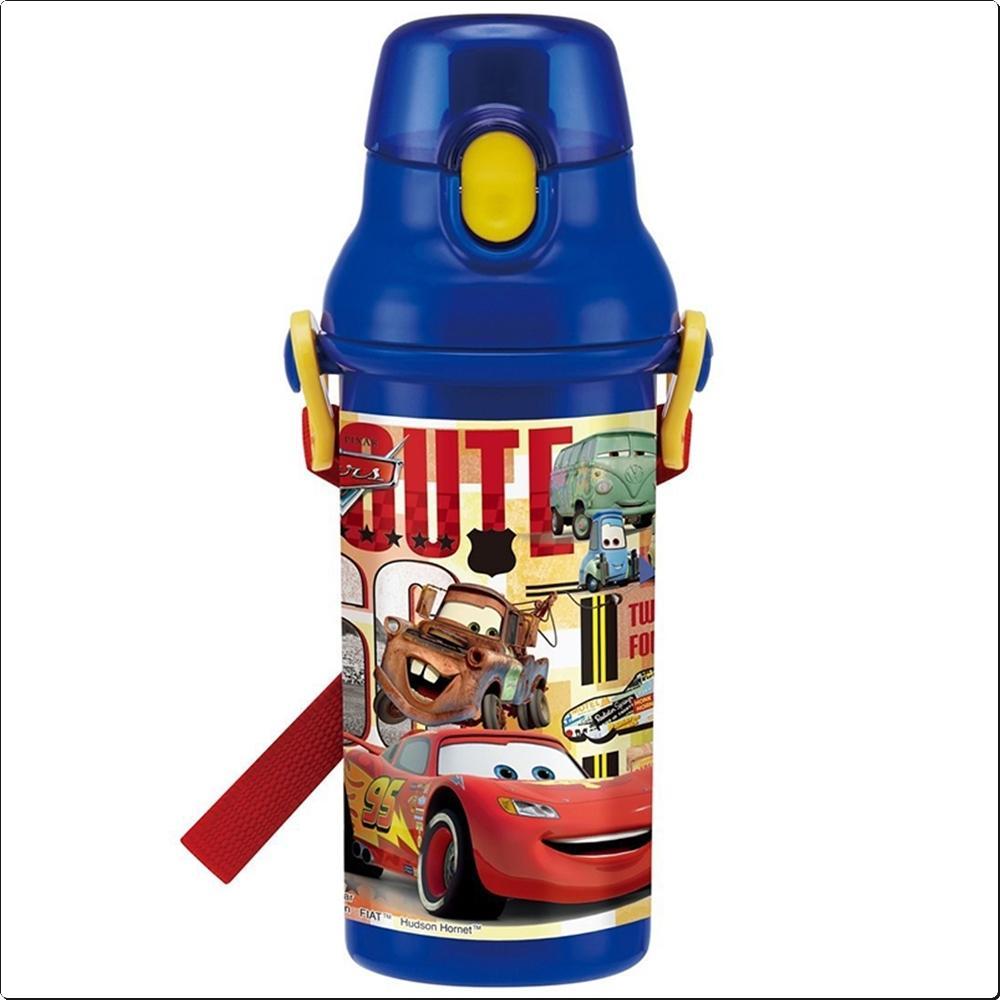 (디즈니Cars) 카17 원터치 물통 480ml (일)(357701) 캐릭터 캐릭터상품 생활잡화 잡화 유아용품