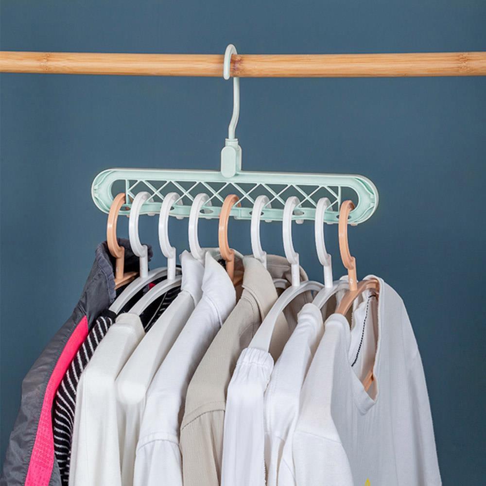 공간활용 티셔츠 고리회전 옷걸이 멀티옷걸이 멀티옷걸이 티셔츠옷걸이 회전옷걸이 기능성옷걸이 플라스틱옷걸이