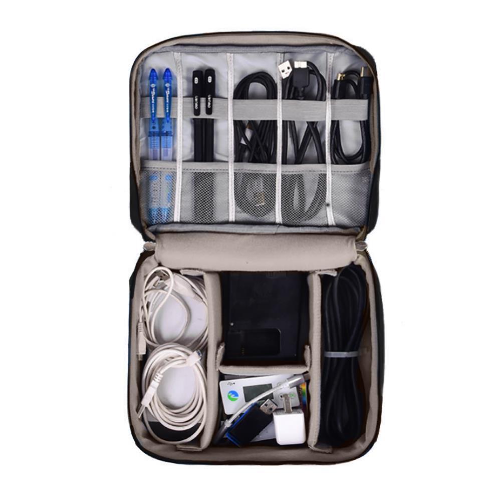 케이블파우치 디지털파우치 생활방수 외장하드파우치 케이블가방 충전기파우치 디지털가방 디지털파우치 케이블파우치