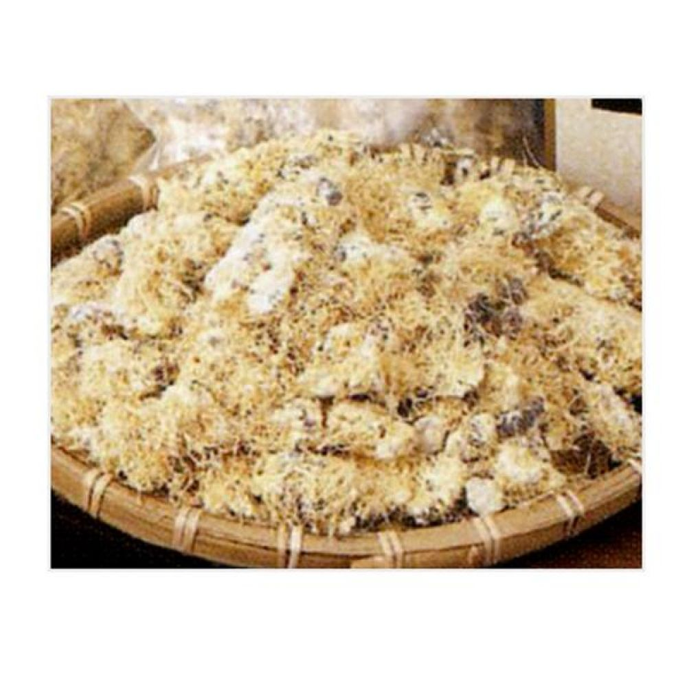 류충현 눈꽃 동충하초 200g 건강 식품 버섯 선물 동충하초