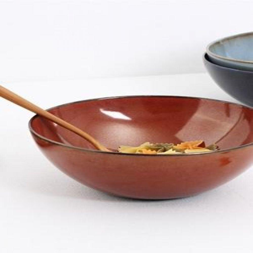 아니타 면기(3 colors) 주방용품 도자기소품 주방소품 주방식기 식기용품
