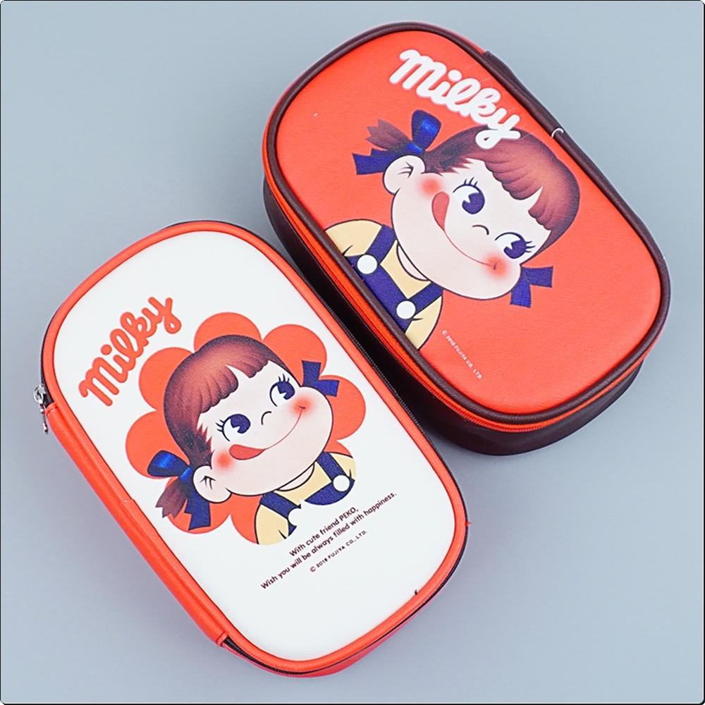 페코포코 라운드 멀티파우치 (랜덤발송)(256344) 캐릭터 캐릭터상품 생활잡화 잡화 유아용품