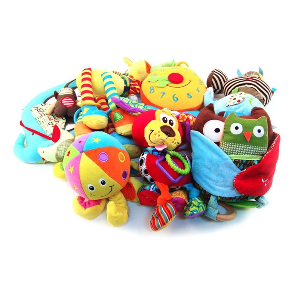 선물 유아 장난감 완구 돌선물세트 7종 어린이날 유아원 장난감 2살장난감 3살장난감 4살장난감