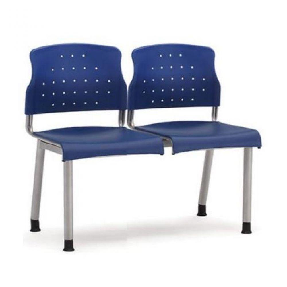 2인용 연결의자 레인보우 팔무(올사출) 639 로비의자 휴게실의자 대기실의자 장의자 3인용의자 2인용의자 약국의자 대합실의자