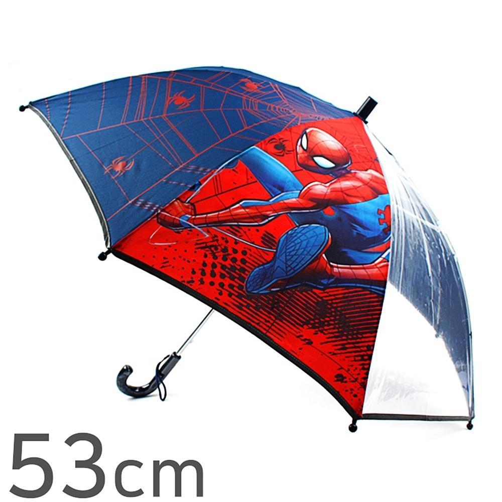 (마블) 스파이더맨 코브 우산 53cm (반자동)(736026) 잡화 생활잡화 캐릭터 캐릭터상품 생활용품