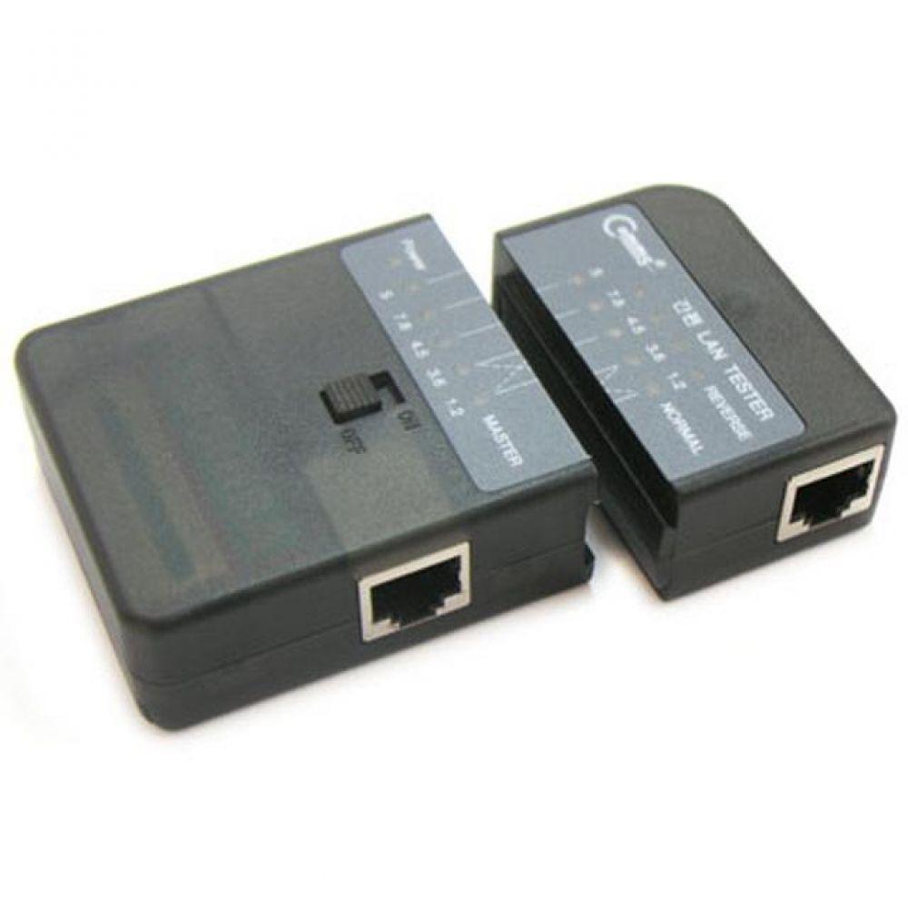 랜 테스터기-RJ45 8P8C 전용 컴퓨터용품 PC용품 컴퓨터악세사리 컴퓨터주변용품 네트워크용품 무선공유기 iptime 와이파이공유기 iptime공유기 유선공유기 인터넷공유기