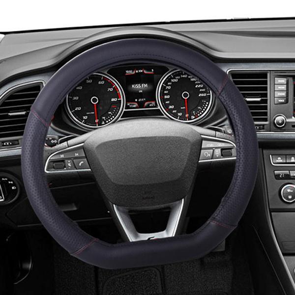 평화 자동차 매니쉬 D-CUT 핸들커버 370mm 평화자동차 매니쉬 D-CUT 핸들커버 370mm 차량용품 자동차용품