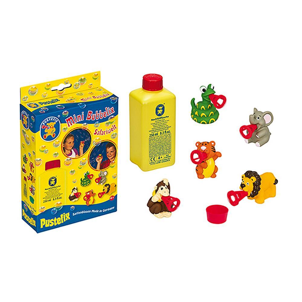 사파리월드 비눗방울 비누방울 놀이 미니버블릭스 초등학교 장난감 2살장난감 3살장난감 4살장난감