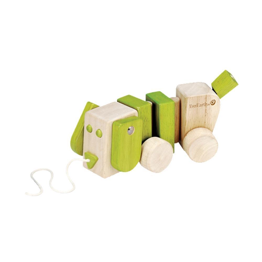 선물 장난감 어린이 교육 놀이 완구 강아지끌기 조카 유아원 장난감 2살장난감 3살장난감 4살장난감