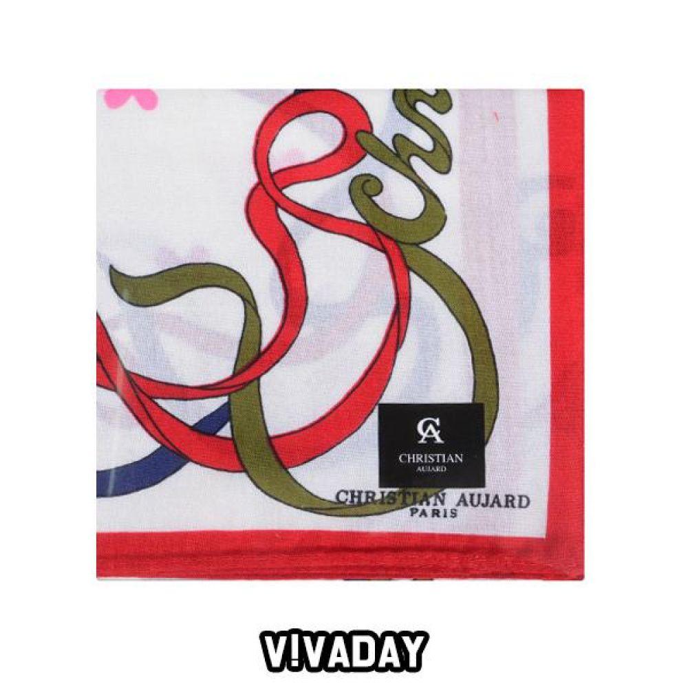 VIVADAY-SC49  나염 고급 남여손수건 손수건 나염손수건 여성손수건 신사손수건 남성손수건 순면손수건 가제손수건 고급손수건