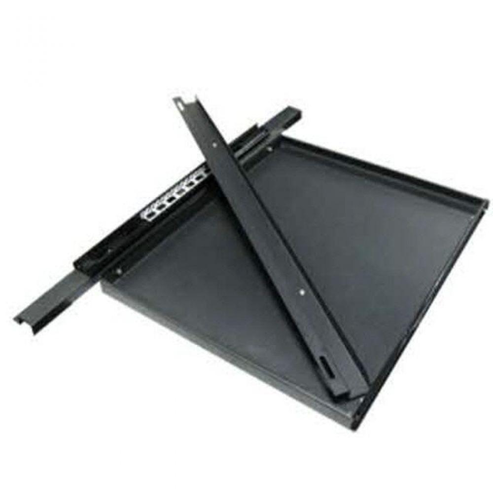L 서버렉 슬라이드 선반 블랙 컴퓨터용품 PC용품 컴퓨터악세사리 컴퓨터주변용품 네트워크용품 무선공유기 iptime 와이파이공유기 iptime공유기 유선공유기 인터넷공유기