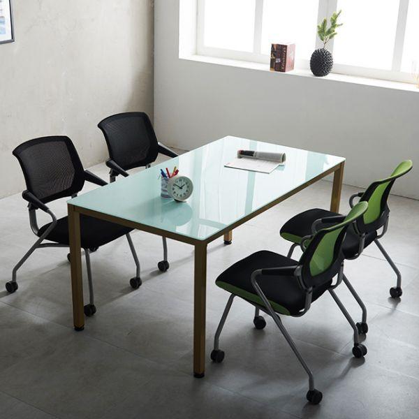 몬드 1500 철제 테이블 식탁 테이블 철제테이블 철재테이블 스틸테이블 식탁테이블 테이블식탁 테이블책상 책상테이블 다용도테이블 노트북테이블