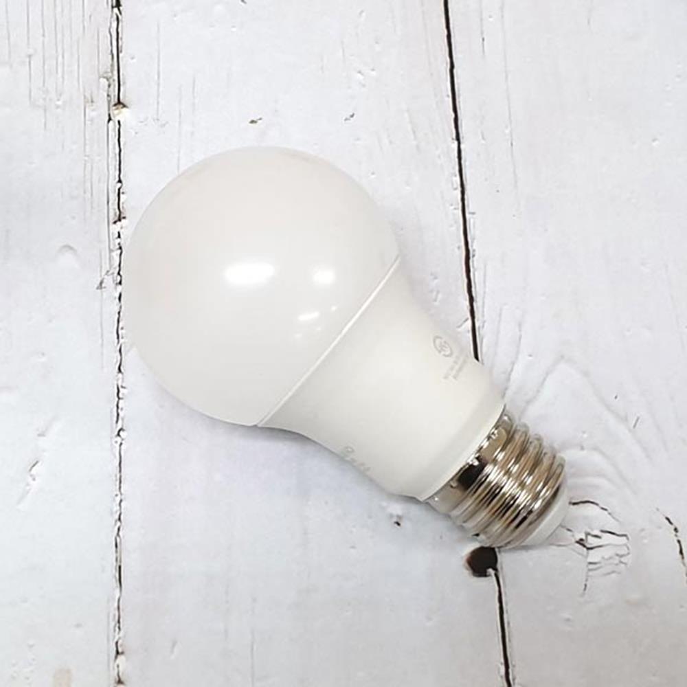 LED전구 주광색 8W 형광등 가정용전구 생활조명 LED등 가정용전구 형광등 생활조명 전구 LED전구