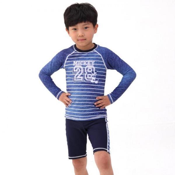 미키 아동 수영복 MK 6103 수영복 아동 아동수영복 물놀이 물놀이용품