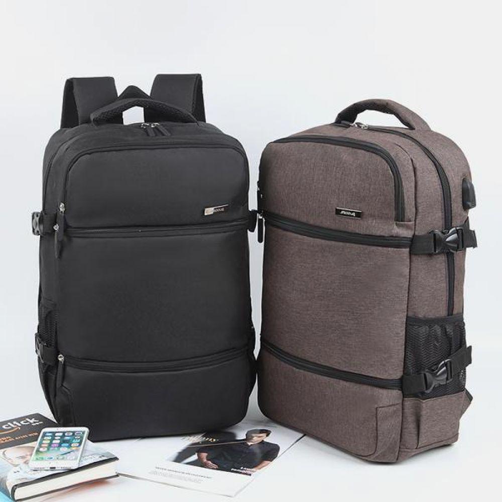 GE005 백팩USB장착 가방 핸드백 백팩 숄더백 토트백