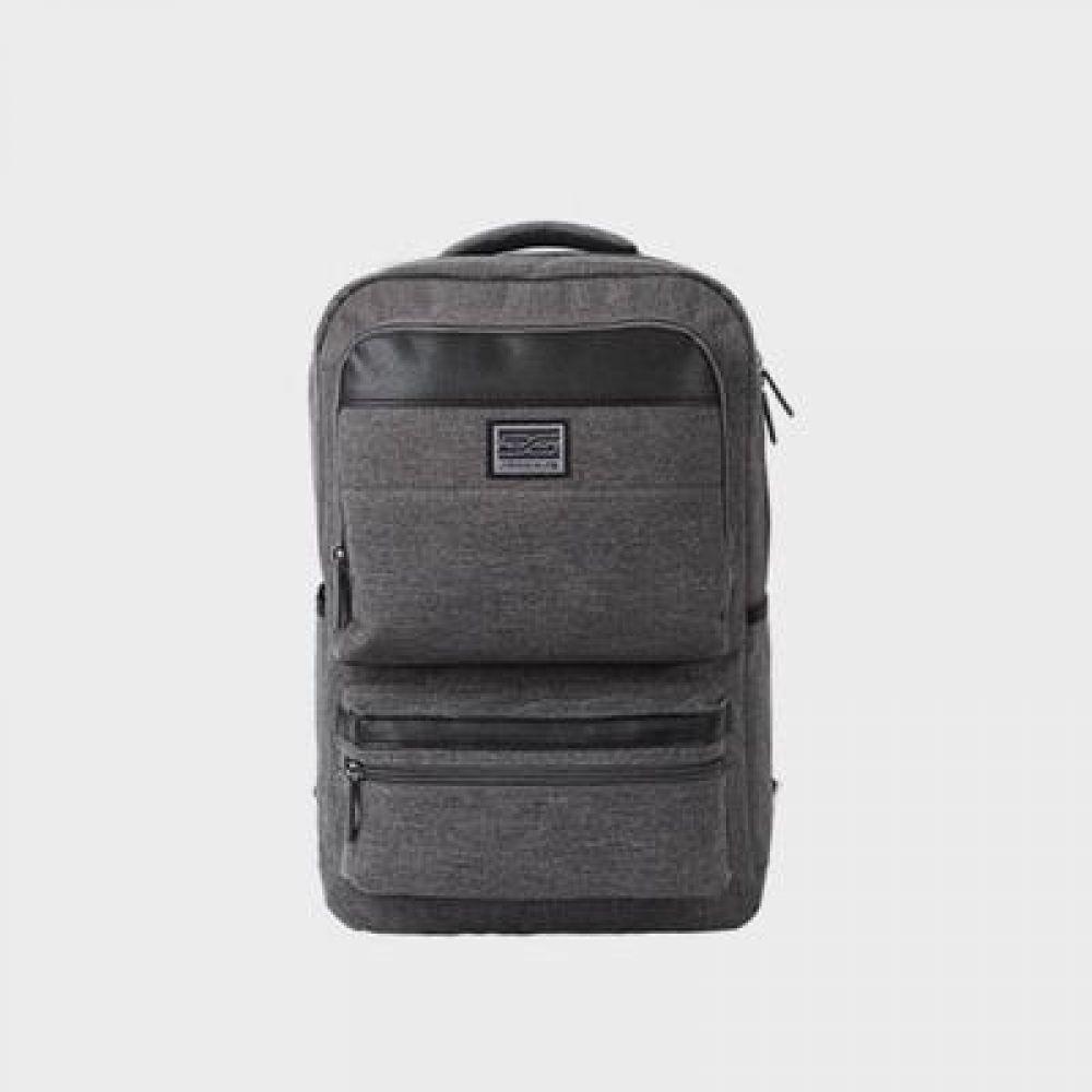 심플 투포켓 백팩 데일리가방 캐주얼백팩 디자인백팩 예쁜가방 심플한가방