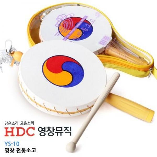 영창 전통소고 (YS-BG) 전통소고 소고 영창악기 교육용악기 학용품