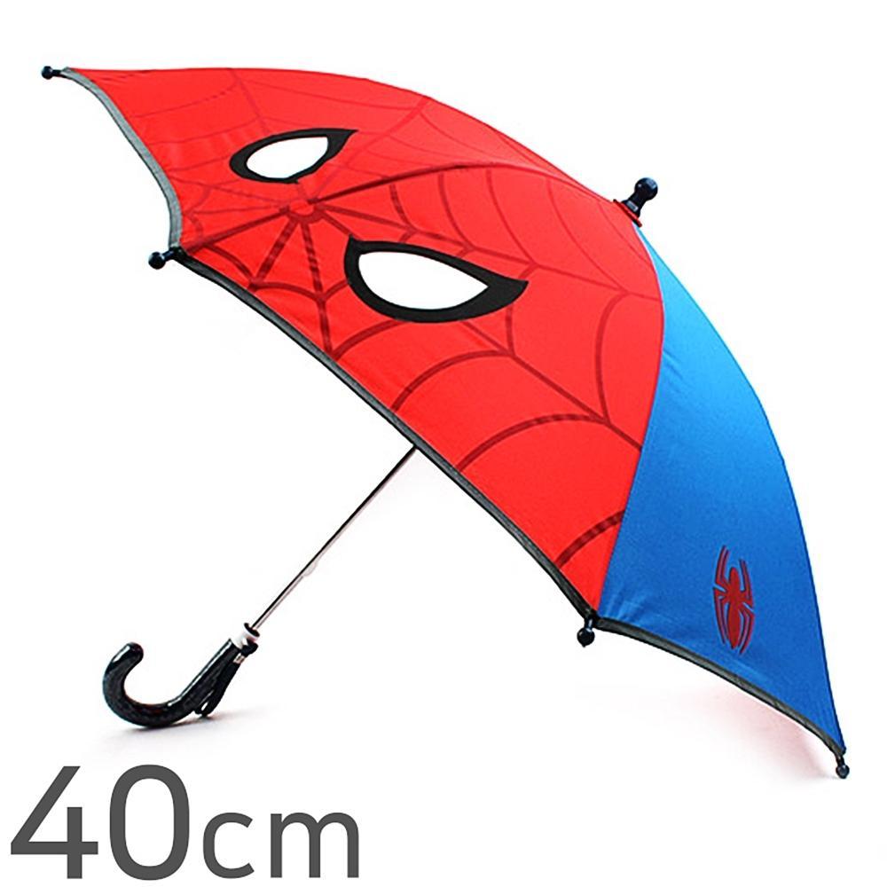 (마블) 스파이더맨 페이스 우산 40cm (수동)(708757) 잡화 생활잡화 캐릭터 캐릭터상품 생활용품
