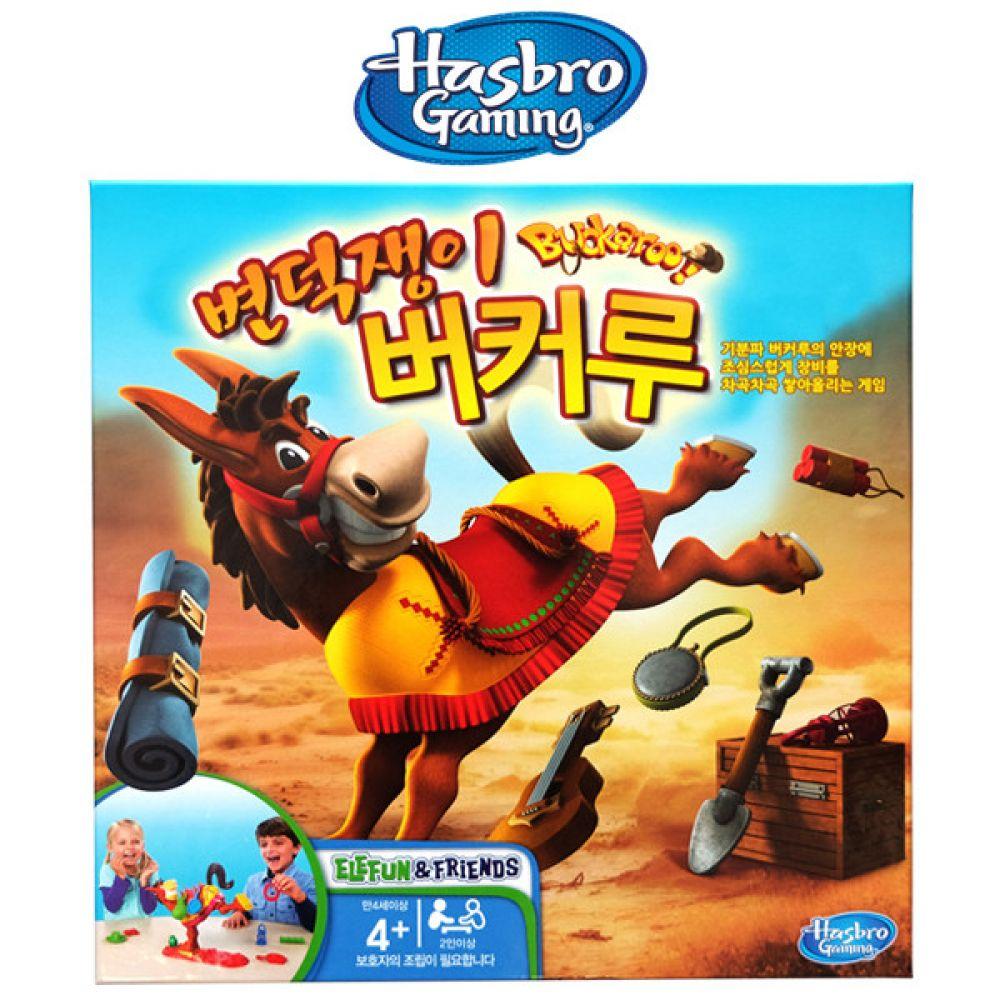 변덕쟁이 버커루 48380 보드게임장난감 장난감 게임 장난감 테이블게임 게임 보드게임 보드게임장난감