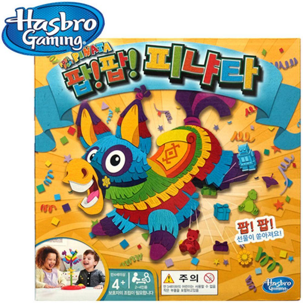 팝 피냐타 B4983 게임 보드게임장난감 보드게임 보드게임장난감 장난감 보드게임 테이블게임 게임