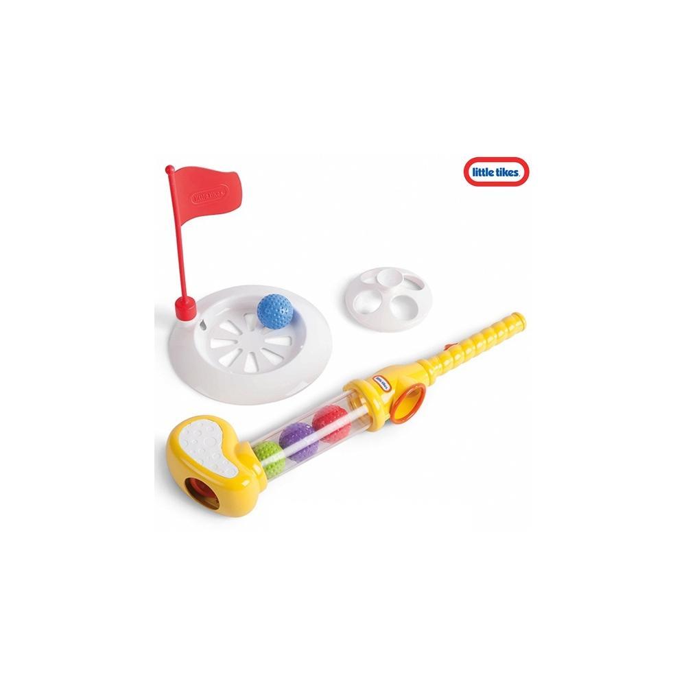 선물 유아 아이 장난감 클리어리 골프 운동 완구 조카 초등학교 장난감 5살장난감 3살장난감 4살장난감