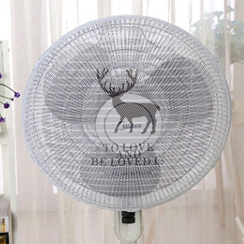 선풍기 안전망 사슴 선풍기커버 선풍기망 선풍기덮개 선풍기 선풍기커버 선풍기덮개 선풍기망 안전망