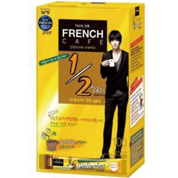 프렌치카페 카페믹스 1 2칼로리(8.85gX100T 남양유업)
