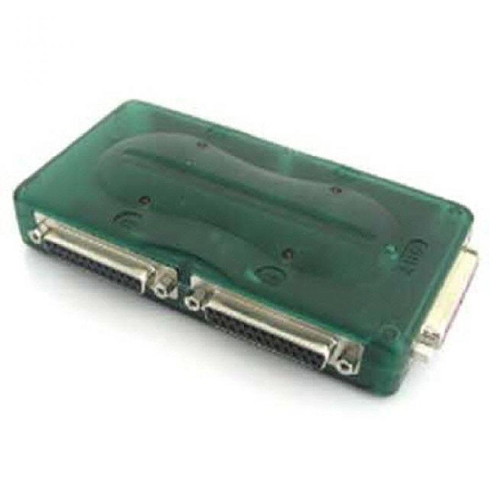 LC004 컴스 프린터 자동 공유기 4대1 패러렐방식 컴퓨터용품 PC용품 컴퓨터악세사리 컴퓨터주변용품 네트워크용품 무선공유기 iptime 와이파이공유기 iptime공유기 유선공유기 인터넷공유기