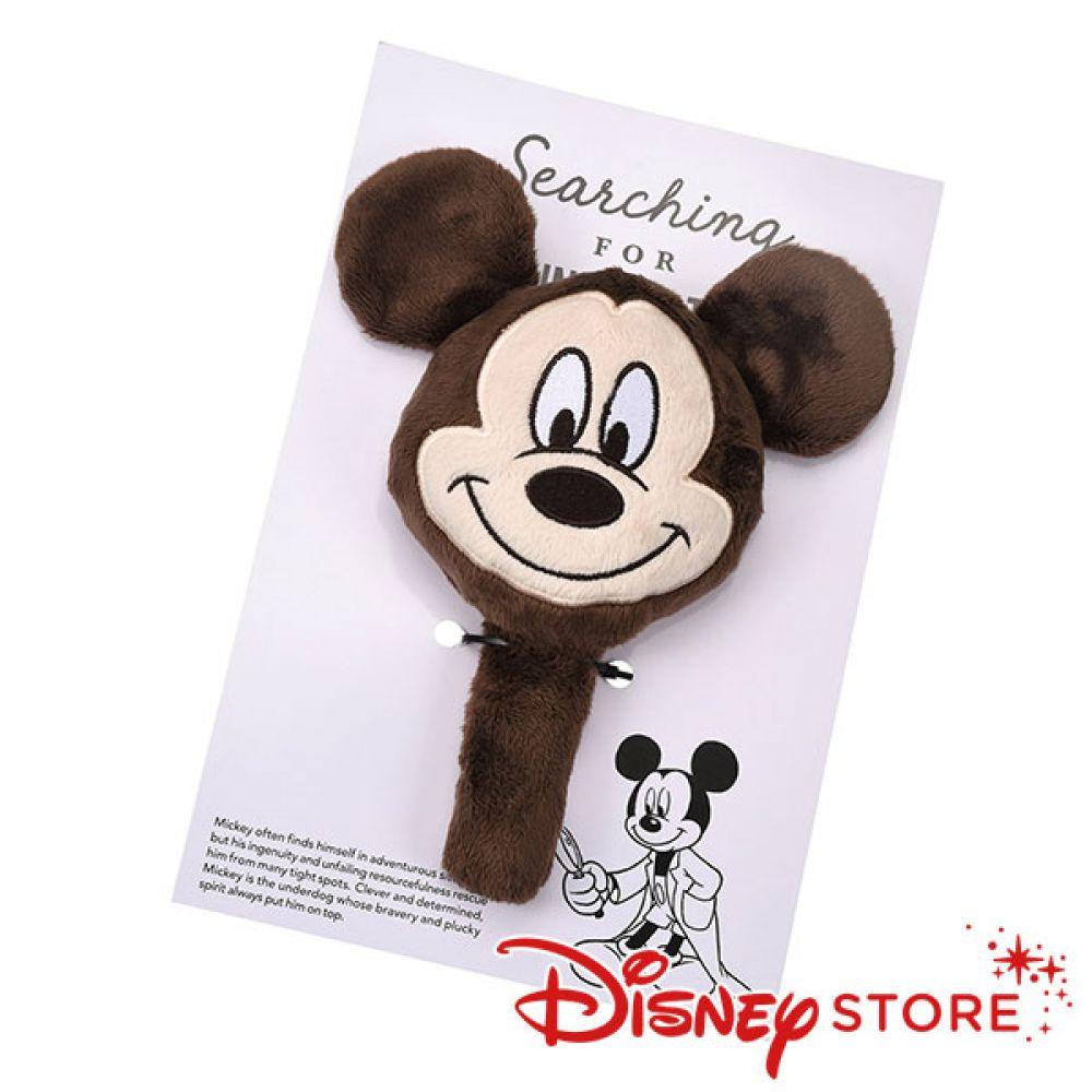 디즈니스토어 미키마우스 인형 손거울 디즈니손거울 미키마우스 칩앤데일 디즈니캐릭터 캐릭터손거울 귀여운손거울