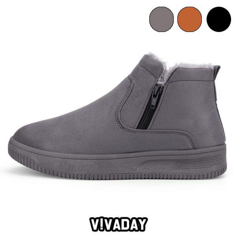 VIDS-SS220 털부츠 스니커즈 로퍼 플랫 단화 운동화 데일리운동화 패션운동화 모카신 방한화 겨울신발
