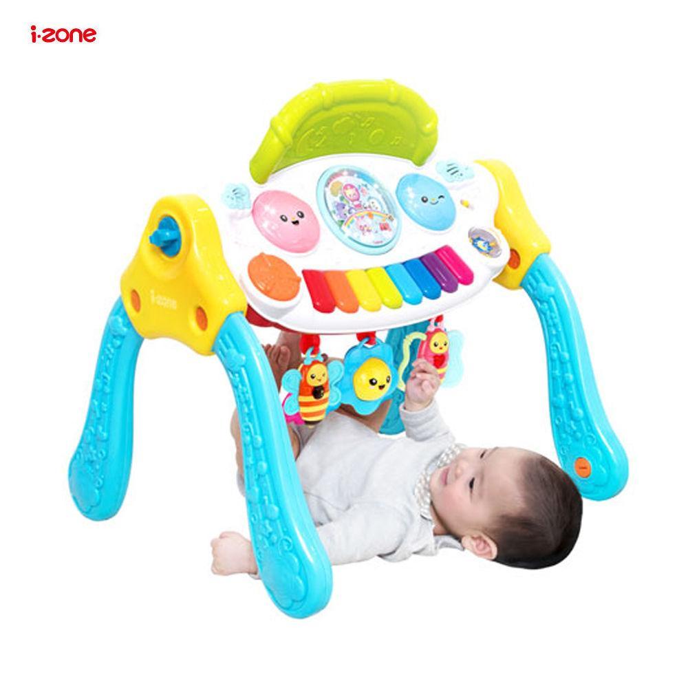 아이존 올인원 아기체육관 아기체육관 유아체육관 체육관 유아완구 아기장난감