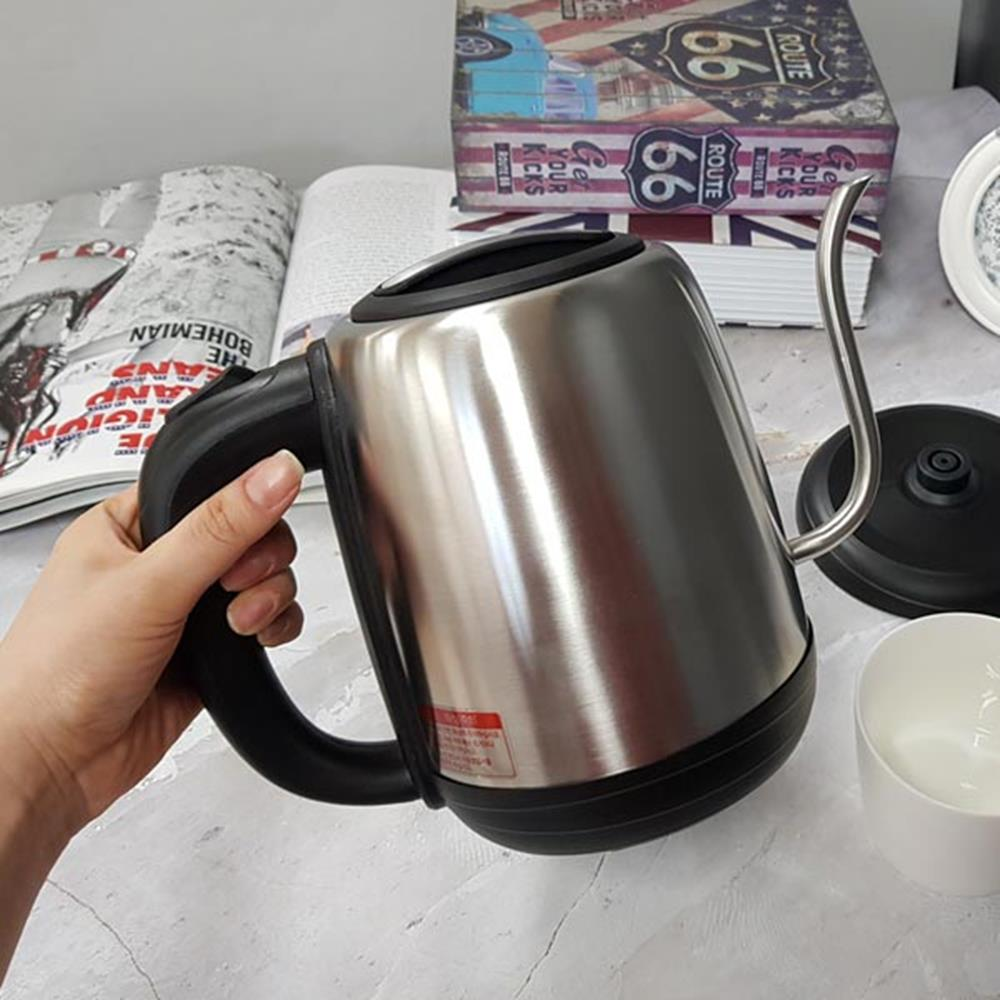 1.2L 카페 전기주전자 티포트 멀티포트 커피포트 포트 물끓이는포트 전기주전자 멀티주전자 커피포트 전기포트