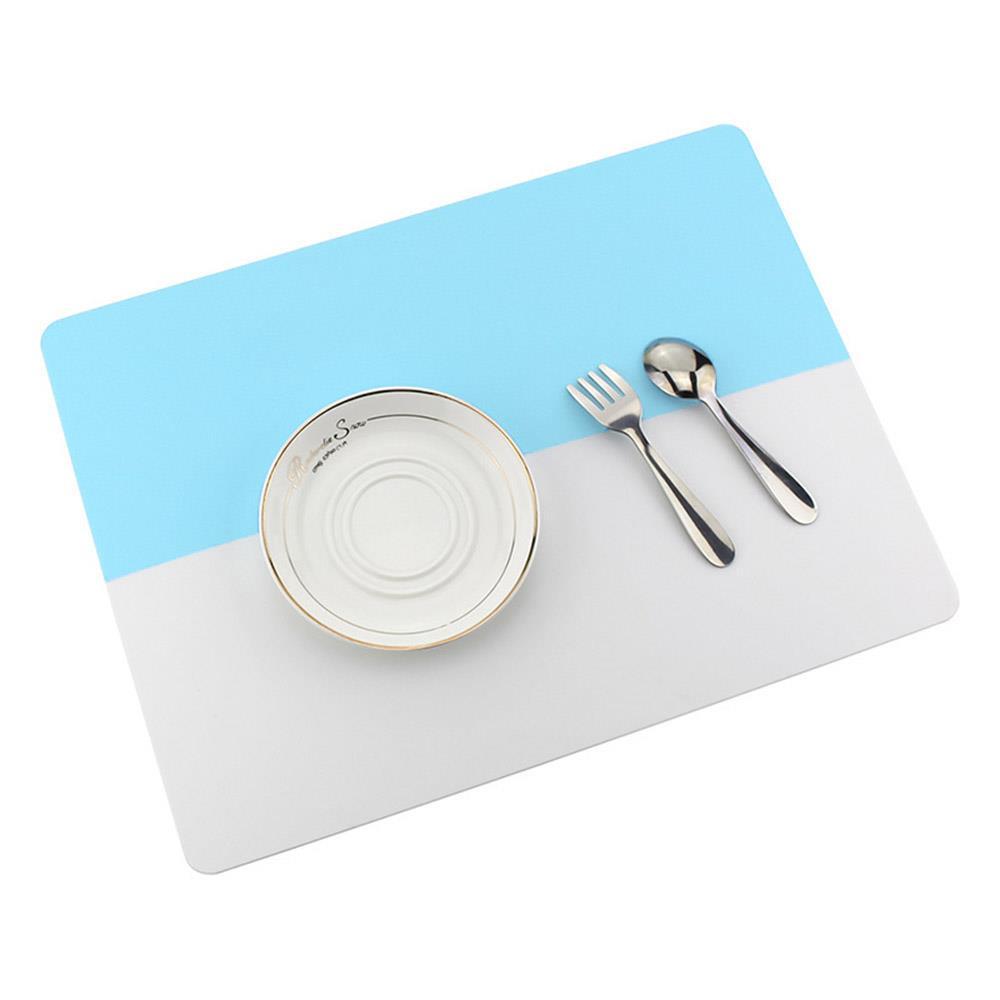 식탁매트 스카이 실리콘 주방용품 식탁테이블매트 실리콘테이블매트 실리콘식탁매트 주방용품 실리콘매트 식탁테이블매트