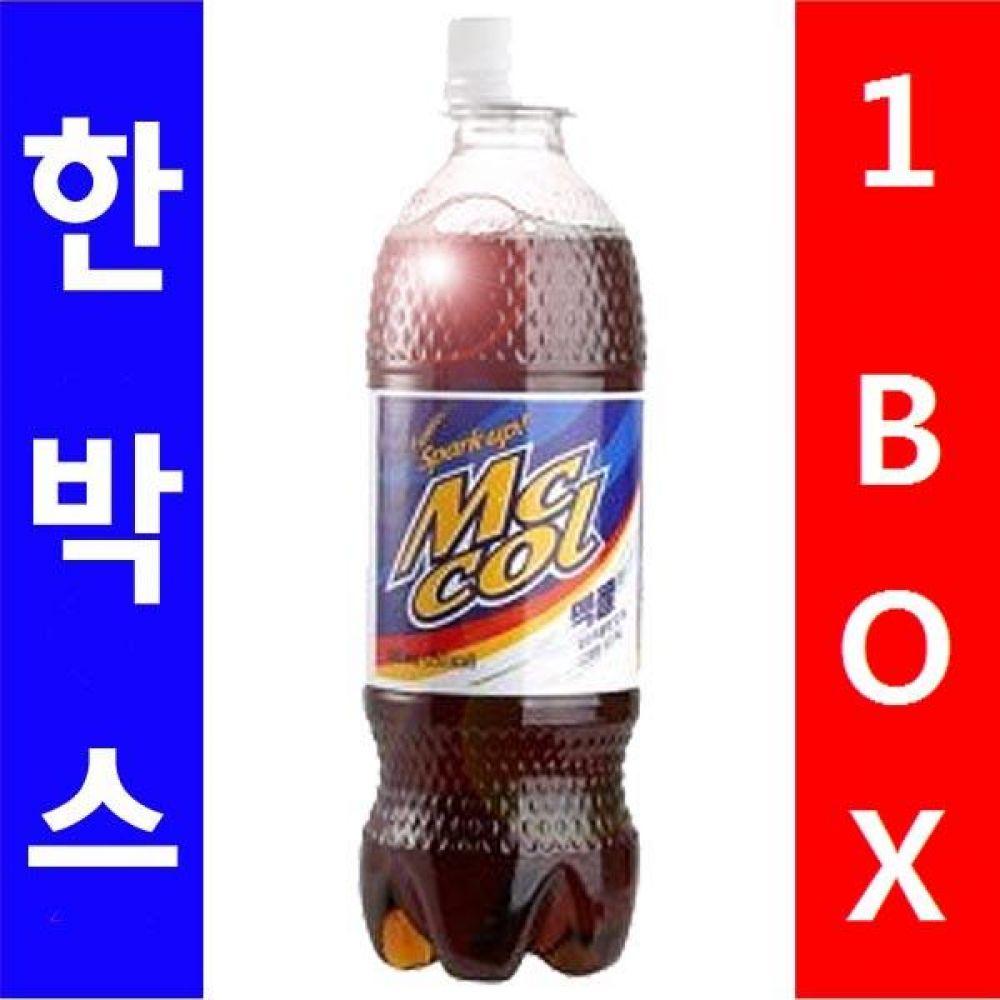 일화)맥콜 500ml 1박스(20개) 음료 여름 탄산 보리 대량 도매 대량도매 세일 판매
