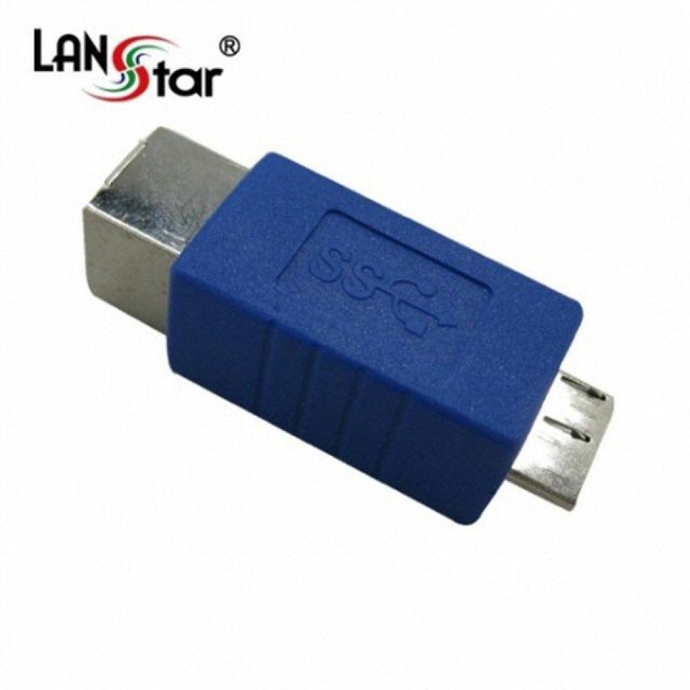 20070 LANstar USB3.0젠더 B F 암 Micro BM 수 컴퓨터용품 PC용품 컴퓨터악세사리 컴퓨터주변용품 네트워크용품 c타입젠더 휴대폰젠더 5핀젠더 케이블 아이폰젠더 변환젠더 5핀변환젠더 usb허브 5핀c타입젠더 옥스케이블