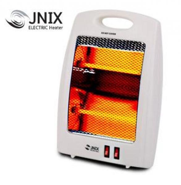 제이닉스/석영관히터/HM-608 전기히터 석영관 2단 겨울가전 히터 제이닉스