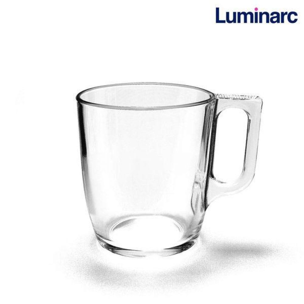 루미낙 누에보 내열강화머그 250ml (H5829) 1p 머그컵 유리컵 도자기컵 머그 내열강화 컵