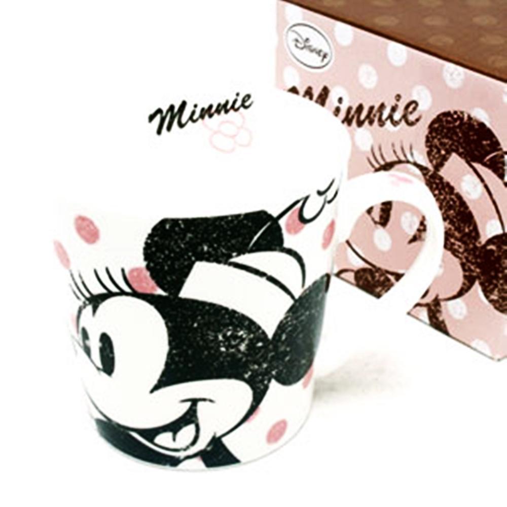 미니마우스 머그컵 400ml (246289) 잡화 생활잡화 캐릭터 캐릭터상품 생활용품
