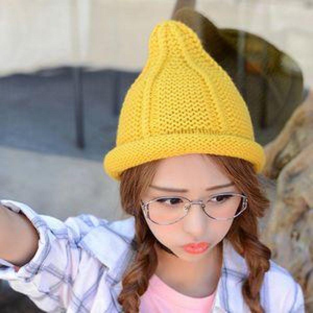 만두 비니 귀도리 모자 스카프 목도리 머플러