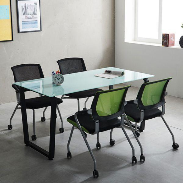 다이아 1500 테이블세트 식탁 테이블세트 테이블 철제테이블 철재테이블 스틸테이블 식탁테이블 테이블식탁 테이블책상 책상테이블 다용도테이블