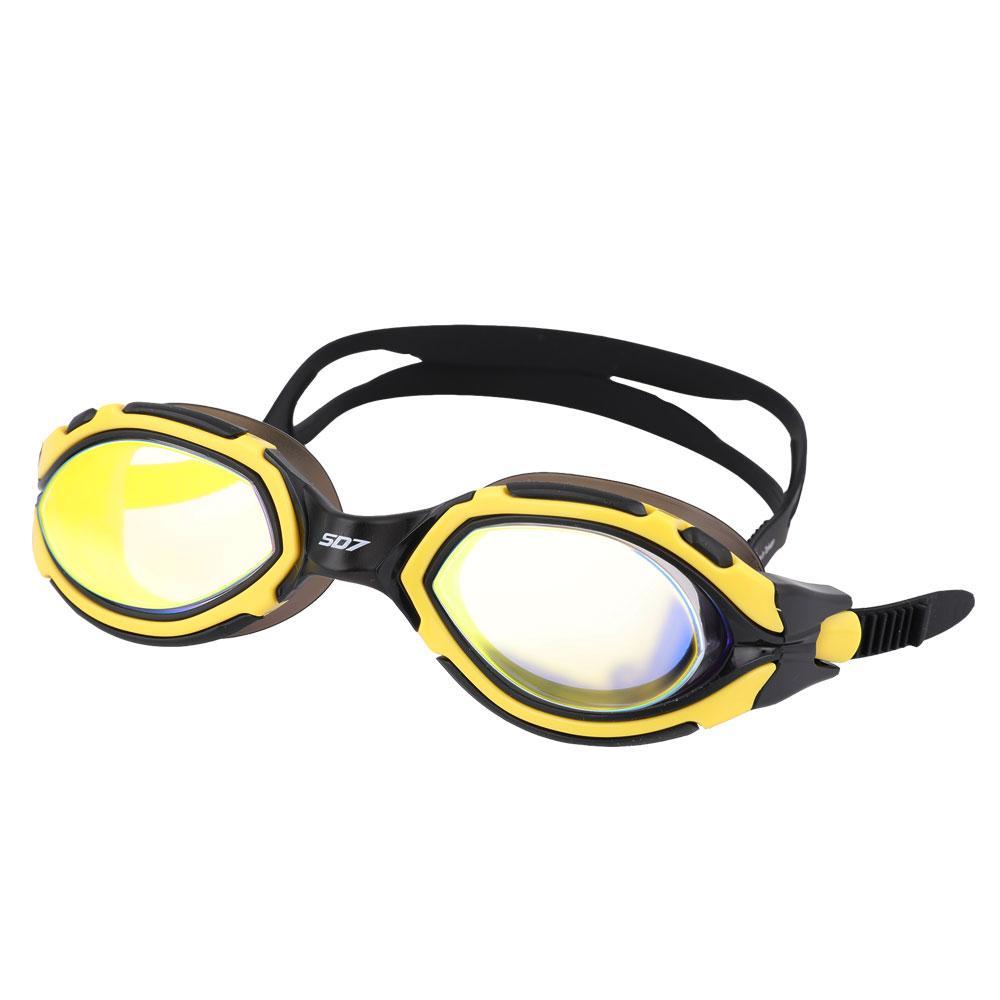 SGL-41UV-YEGD SD7 오픈워터 수경 수영용품 물안경 남자수경 여자수경 성인물안경