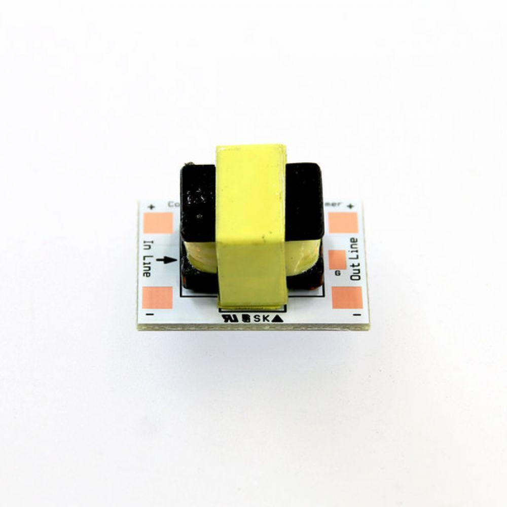 소형 오디오 매칭트랜스 600옴 임피건스 매칭 MT600 5개 음향용 매칭트랜스 보드 임피건스매칭 매칭트랜스보드 매칭보드 600옴
