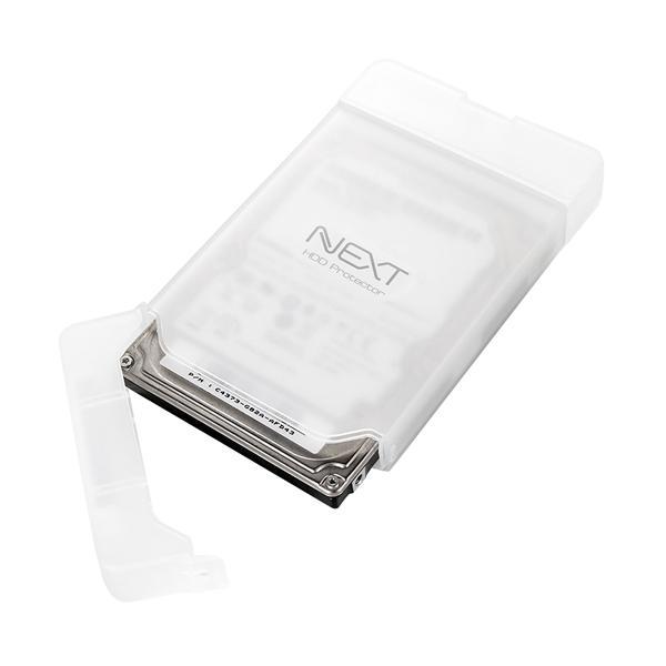 2.5형 HDD/SSD 하드 보호케이스