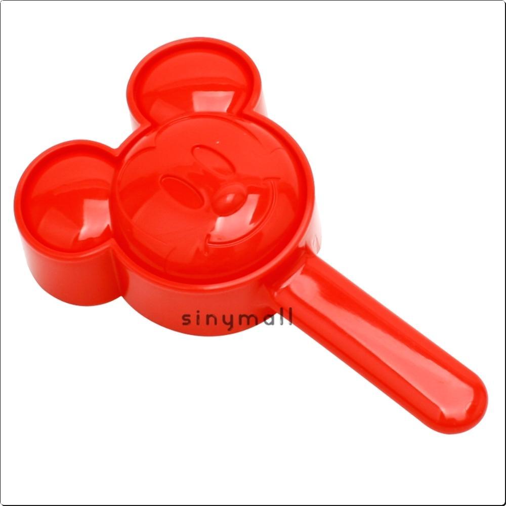 미키마우스 핸들 주먹밥틀(일)(122088) 캐릭터 캐릭터상품 생활잡화 잡화 유아용품