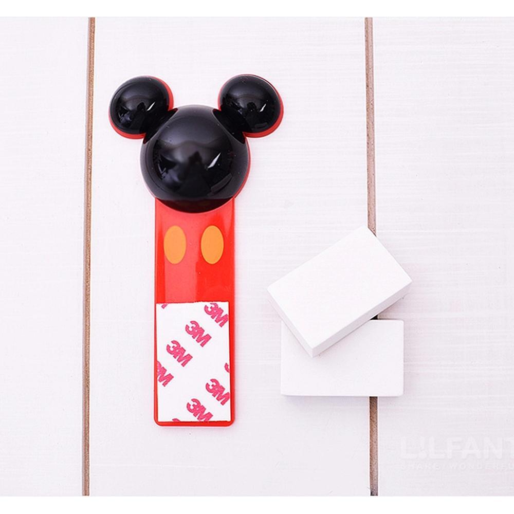 (디즈니) 미키마우스 위생변기 손잡이 (064037) 잡화 생활잡화 캐릭터 캐릭터상품 생활용품